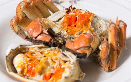 Ăn hải sản mấy chục năm ai nghĩ đơn giản PHẦN MÀU VÀNG trong con cua biển là GẠCH đều sai hết rồi nhé! - Ảnh 4.