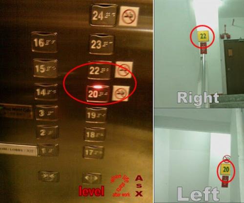 """Chuyện kỳ lạ ở khách sạn lớn nhất thế giới: Cả thang máy và thang bộ đều không có tầng 21, thiên hạ đồn thổi hàng loạt câu chuyện """"rợn người"""" - Ảnh 4."""