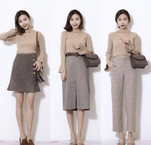 Nhất định phải thủ sẵn 4 mẫu áo len cơ bản để có 15 combo mặc kiểu gì cũng đẹp cho mùa đông năm nay - Ảnh 1.