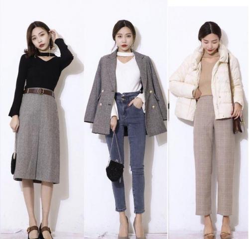 Nhất định phải thủ sẵn 4 mẫu áo len cơ bản để có 15 combo mặc kiểu gì cũng đẹp cho mùa đông năm nay - Ảnh 2.