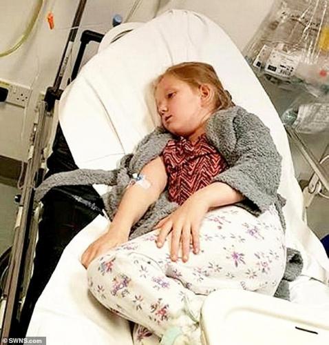 Bi kịch tuổi lên 10:  Bé gái uống thuốc tự tử trong dịp sinh nhật vì lý do kho