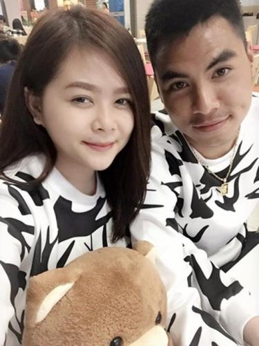 Nhan sắc bạn gái nóng bỏng, đốt mắt người nhìn của hoàng tử bánh gấu Nguyễn Đức Huy - Ảnh 4.