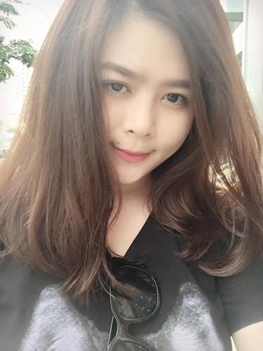 Nhan sắc bạn gái nóng bỏng, đốt mắt người nhìn của hoàng tử bánh gấu Nguyễn Đức Huy - Ảnh 6.