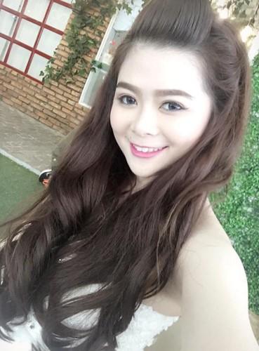 Nhan sắc bạn gái nóng bỏng, đốt mắt người nhìn của hoàng tử bánh gấu Nguyễn Đức Huy - Ảnh 7.