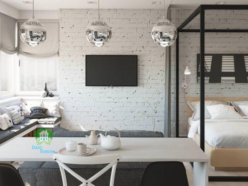 Có căn hộ 42m² trong tay, bạn cần thiết kế nhà như thế nào cho cuộc sống sinh hoạt thật thoải mái - Ảnh 10.