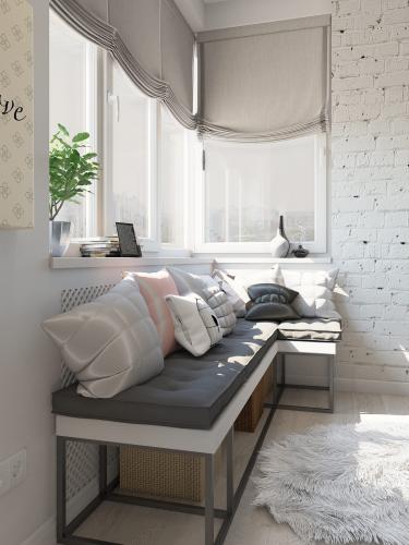 Có căn hộ 42m² trong tay, bạn cần thiết kế nhà như thế nào cho cuộc sống sinh hoạt thật thoải mái - Ảnh 12.