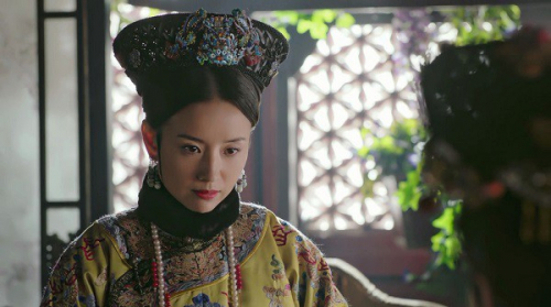 Camilla bị đuổi khỏi cung điện còn Đổng Khiết thì vạn người tẩy chay: An Nguy à, làm người thứ ba đã bao giờ có kết cục tốt đẹp đâu! - Ảnh 5.