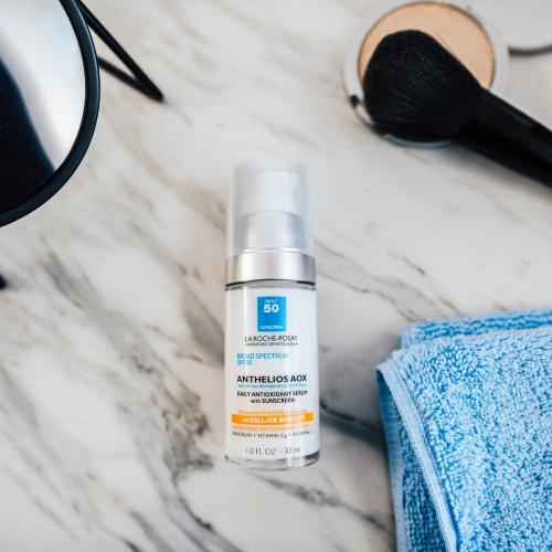 6 dòng serum được chấm điểm tuyệt đối cho làn da dễ bị khô, bong tróc trong mùa hanh hao gió