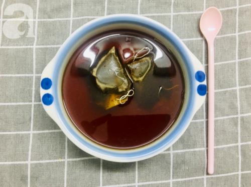 Có món trà uống đến đâu đẹp đến đấy, da vừa mịn vừa sáng, ngày nào tôi cũng pha uống! - Ảnh 2.
