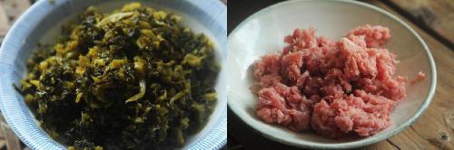 Bữa tối có món thịt bằm này đảm bảo nồi cơm nhà bạn hết veo - Ảnh 1.