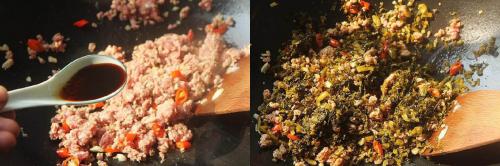 Bữa tối có món thịt bằm này đảm bảo nồi cơm nhà bạn hết veo - Ảnh 3.