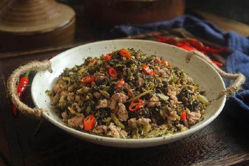 Bữa tối có món thịt bằm này đảm bảo nồi cơm nhà bạn hết veo - Ảnh 4.