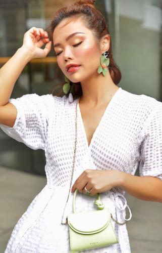"""Hành trình nâng ngực từ """"chanh hóa bưởi"""" của beauty blogger xinh đẹp từng ấp ủ tới 10 năm - Ảnh 8."""