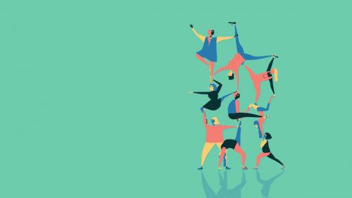 Triết lý 10.000 cú đá của Lý Tiểu Long và bài học cho hội chị em công sở: Bá nghệ bá tri vị chi bá láp! - Ảnh 4.
