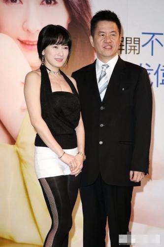 """""""Mỹ nhân đẹp nhất Đài Loan"""" Qua Vỹ Như: Từng hai lần gả vào hào môn nhưng ở tuổi 54 vẫn độc thân - Ảnh 6."""
