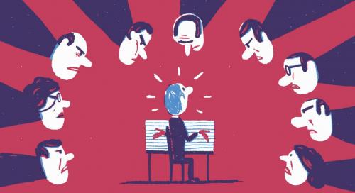 """""""Bí kíp vàng"""" cho các nàng công sở, gặp 4 dạng sếp """"khó ở"""" cỡ này cũng dễ dàng đối phó - Ảnh 3."""