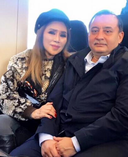 1 đời chồng kèm 2 đứa con, mẹ đơn thân này vẫn khiến tỷ phú Dubai mê mệt, đến lúc làm vợ còn được lĩnh lương hơn 7 tỷ mỗi tháng - Ảnh 1.