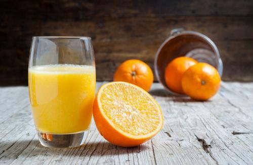 """""""Một cốc nước cam bằng một thang thuốc bổ"""" nhưng đừng dại uống vào 4 thời điểm này kẻo rước thêm bệnh - Ảnh 2."""