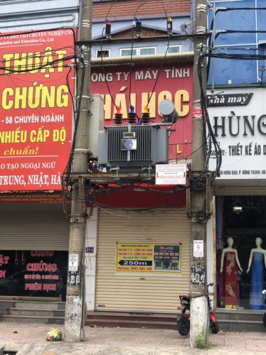 Ninh Bình: Bi hài bốt điện án ngữ trở thành 'bức tương' khiến chủ nhà phải đi thuê nhà  - Ảnh 8.