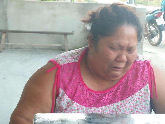 Gặp lại người mẹ đơn thân bị đứt lìa, dập nát hai chân sau vụ sập mỏ đá khiến 3 người chết, 7 người nguy kịch - Ảnh 5.