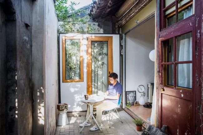 Chỉ với 50 triệu đồng và 2 tiếng thi công, người đàn ông đã hoàn thiện ngôi nhà xinh xắn ở trung tâm thành phố - Ảnh 5.