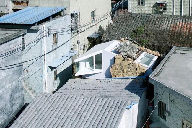 Chỉ với 50 triệu đồng và 2 tiếng thi công, người đàn ông đã hoàn thiện ngôi nhà xinh xắn ở trung tâm thành phố - Ảnh 7.