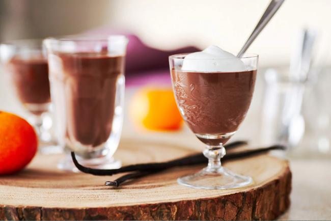Bỏ túi công thức sữa chocolate hạt chia siêu ngon và bổ dưỡng
