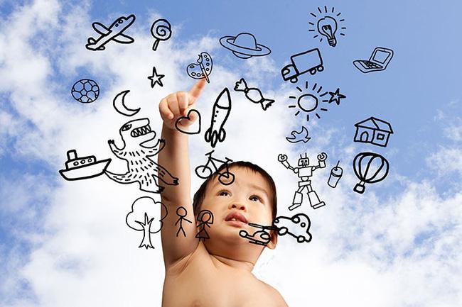 7 dấu hiệu của một em bé thông minh bẩm sinh, xem con bạn có không nhé!