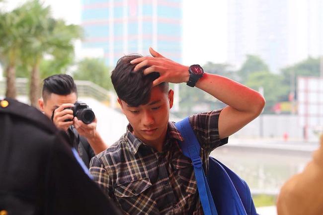 Tất tần tật về Văn Đức - người hùng thầm lặng của Việt Nam trong trận chung kết lượt đi AFF Cup 2018 - Ảnh 9.