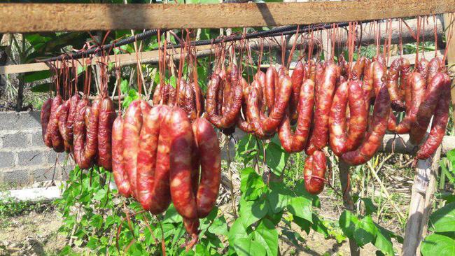 3 món thịt gác bếp ngon nổi tiếng của vùng cao, món thứ 3 là đặc sản tiền triệu được săn đón dịp Tết