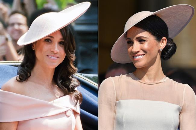 Không chỉ quy định trang phục ngặt nghèo, đến chuyện làm đẹp các nàng dâu Hoàng gia Anh cũng phải tuân theo 4 nguyên tắc này