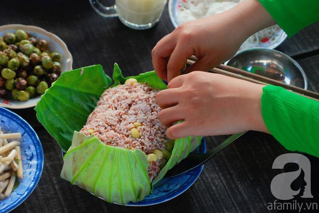"""Chỉ là cơm nhưng 4 món cơm Việt này ngon và màu sắc đến mức """"nhìn thôi đã thèm"""""""