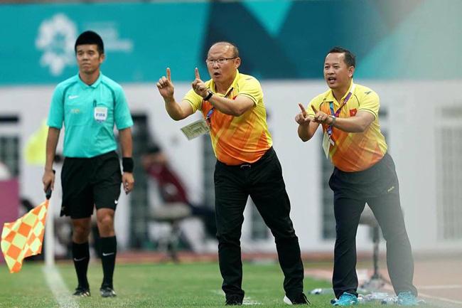 Các cầu thủ Olympic Việt Nam đã chia sẻ gì sau trận thua Hàn Quốc ngày hôm qua? - Ảnh 5.