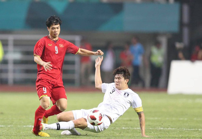 Các cầu thủ Olympic Việt Nam đã chia sẻ gì sau trận thua Hàn Quốc ngày hôm qua? - Ảnh 6.
