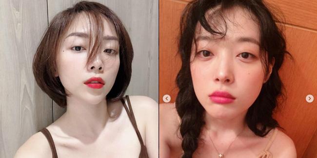 Tóc Tiên đăng đàn đá xéo ai đó, nhưng fan chỉ chú ý cô vì quá xinh và giống đại mỹ nhân Hàn Quốc này - Ảnh 3.