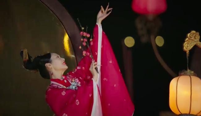 Fan đòi san bằng Như Ý truyện: Lệnh Phi - Lý Thuần ngày càng gian xảo, nhảy múa quyến rũ Hoắc Kiến Hoa - Ảnh 9.