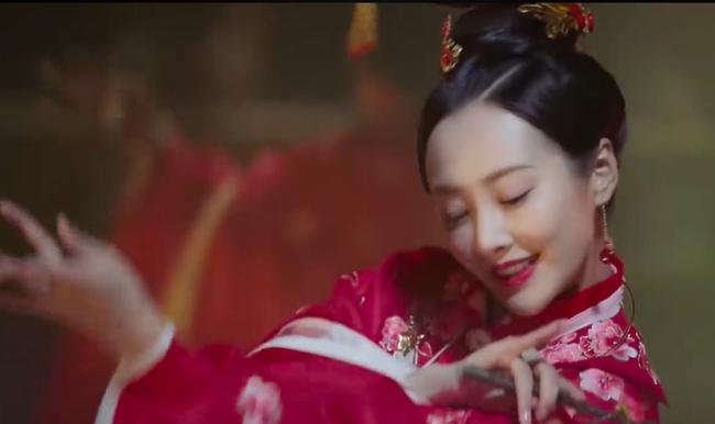 Fan đòi san bằng Như Ý truyện: Lệnh Phi - Lý Thuần ngày càng gian xảo, nhảy múa quyến rũ Hoắc Kiến Hoa - Ảnh 10.