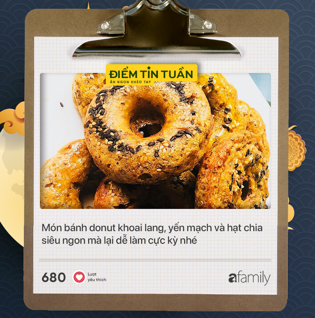 Top 8 món ăn hot nhất trong tuần món đầu tiên có 2,5k lượt yêu thích - Ảnh 5.