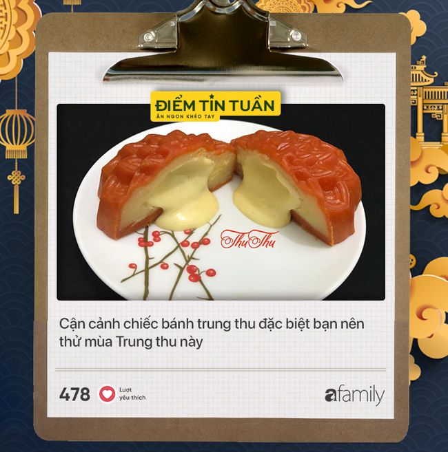 Top 8 món ăn hot nhất trong tuần món đầu tiên có 2,5k lượt yêu thích - Ảnh 7.