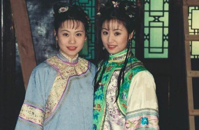 """""""Liễu Hồng"""" Trần Oánh: Sự nghiệp thua xa Triệu Vy, Lâm Tâm Như và cả Phạm Băng Băng nhưng có cuộc sống đáng mơ ước nhất Hoàn Châu cách cách"""