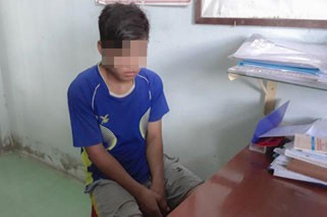 Vĩnh Long: Bé gái 8 tuổi nghi bị thiếu niên hàng xóm hiếp dâm phải nhập viện cấp cứu