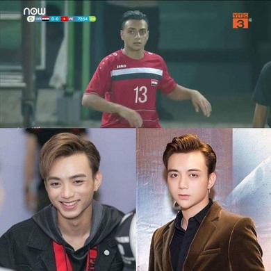 """Hết làm cầu thủ bóng đá, Soobin Hoàng Sơn lại khiến dân tình xôn xao vì """"xuyên không"""" để đóng Như Ý Truyện?"""
