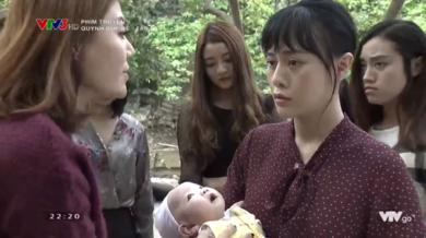 """Vừa sinh con được 1 tháng, """"Quỳnh búp bê"""" nhận tin chuẩn bị đi tiếp khách"""