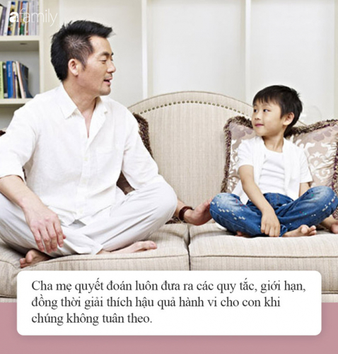 Nghiên cứu chỉ ra, cách nuôi dạy của bố mẹ có thể ảnh hưởng đến hệ thống miễn dịch của con - Ảnh 4.