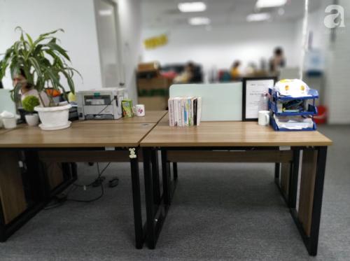 Chuyện ức chế của những chiếc ghế văn phòng: Ghế là thế giới riêng của chị, phải đâu chỗ em để con chơi, chó mèo ngồi! - Ảnh 2.