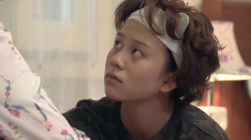 Về nhà đi con tập 24: Huệ (Thu Quỳnh) mắng cả chồng lẫn em chồng, khóc sướt mướt bỏ về nhà mẹ đẻ - Ảnh 6.
