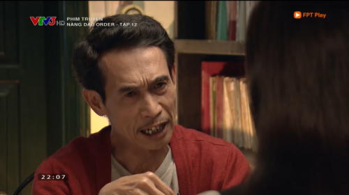 Nàng dâu order: Cuộc nói chuyện hay và thấm nhất phim đã thuộc về bố con Lan Phương trong tập tối qua - Ảnh 2.