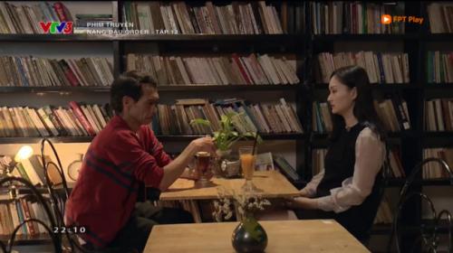 Nàng dâu order: Cuộc nói chuyện hay và thấm nhất phim đã thuộc về bố con Lan Phương trong tập tối qua - Ảnh 1.