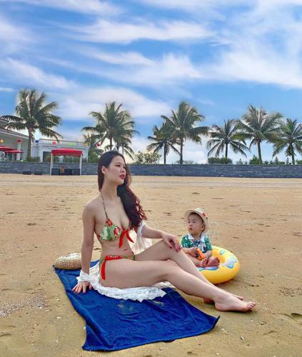 Bầu bí tăng 26kg, mẹ Hà Nội tự ti đến mức cấm chồng không cho bạn đến thăm và sau đấy là một chiến dịch lột xác đầy ngoạn mục - Ảnh 15.