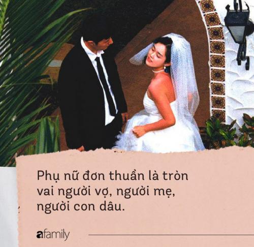 Giật mình với câu nói của chồng em không giống người con gái anh đã kết hôn, vợ nhận ra mình đã yêu sai cách - Ảnh 1.
